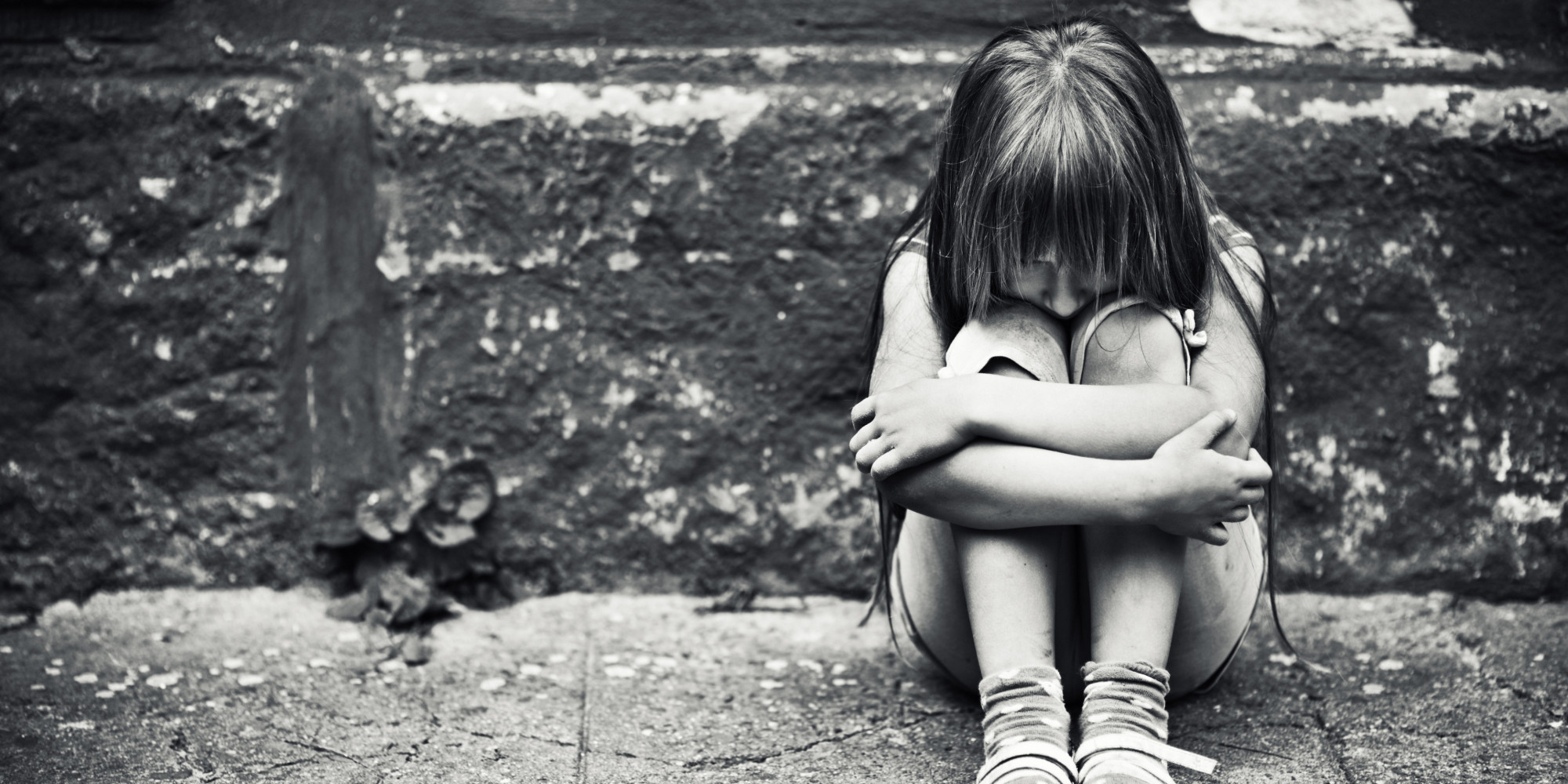 abused children as a vulnerable population