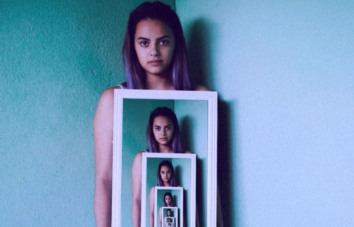 Признаки нарциссизма