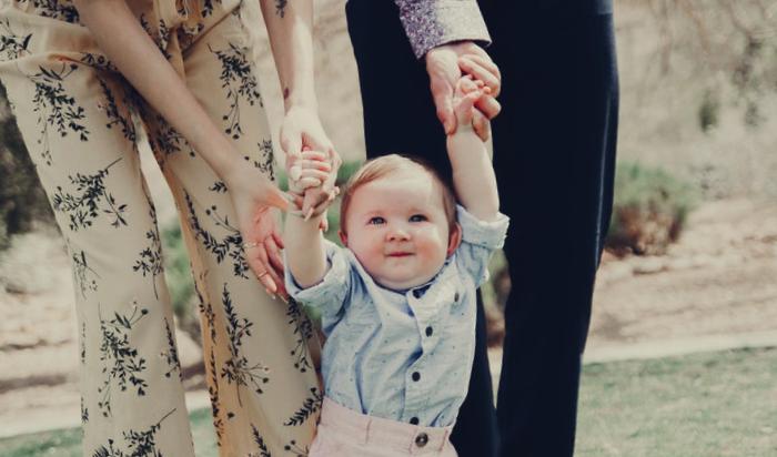 Как формируется личность ребенка